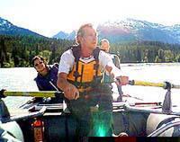Rafting Chilkat