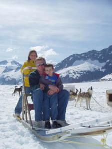 dogsledfamily